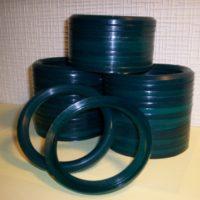 Уплотнение ГОСТ 22704-77 из полиуретана
